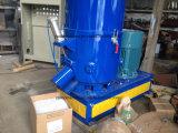 HK-150L Machine van het Recycling van de Zak van de T-shirt van de Zak van de Film van de Bel van het afval de Plastic