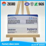Cartão de RFID ISO 15693 de amostra grátis Hf 13,56 MHz