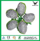 Polyester-faltbarer Frucht-Beutel angepasst