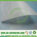 Spunbond polipropileno impermeable de tela no tejida