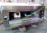 Einzelne Plattform-Gas-Backen-Ofen-Bäckerei-Maschine (YXY-20)