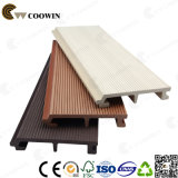 WPC Wood Outdoor PVC Wall Panels