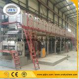 Full-Automatic Duplexvorstand-Papierherstellung-Maschine in Papier Pfosten-Betätigen Industrie