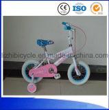 Велосипед малышей дюйма детей 12-20 велосипеда младенца справедливого велосипеда Шанхай милый зеленый