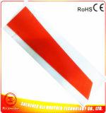 calefator flexível da borracha de silicone 12V