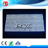 Module blanc extérieur du panneau imperméable à l'eau P10 DEL d'Afficheur LED