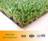 عشب اصطناعيّة (ماس شكل مغزول) لأنّ يرتّب, حديقة, زخرفة
