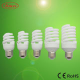 T2 9W, 11W, 13W, 20W, 25W Full Spiral Energy Saving Lamp, Light