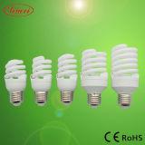 T2 9W, 11W, 13W, 20W, Energia-economia Lamp de 25W Full Spiral, Light