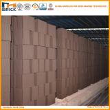 粘土の煉瓦フィールドのためのトンネルキルンの技術