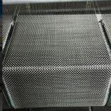 240g 3k de la tela cruzada de fibra de carbono tejido preimpregnado