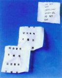 Het Drogen van het Gel van het Kiezelzuur van het Sachet van het Merk van Haiyang Dehydrerende GMP van Tabletten Norm