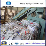 Equipo de embalaje inútil automático de la máquina del papel de desecho
