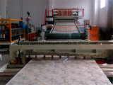 ManufacturerのためのPVC Marble Sheet Production Line