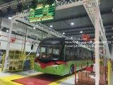 Linea di produzione semi automatica della vettura/catena di montaggio del bus