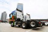 Carro de la cabeza del camión de Sinotruk HOWO