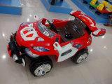 Carro elétrico para o passeio grande do miúdo no carro
