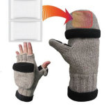手袋の帽子に使用するボディ/手のウォーマー