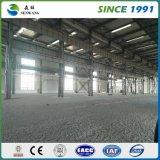 Hochwertiges Baustoffe Vorgefertigt Zwei Story Stahl Struktur Warehouse