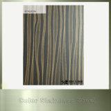 201 feuille d'acier inoxydable de fini de 304 miroirs pour le décor d'art de mur en métal