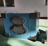 Certificação e folha do Ce que carimbam e que cortam a máquina de carimbo quente da folha para ondulado