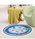 Calore che vende la stuoia di portello non tessuta del pavimento della protezione del PVC di stampa in 40*60, 45*70, 50*80