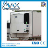 los 45FT Refrigerated Trailer, 80cbm Refrigerator Truck Trailer para Sale