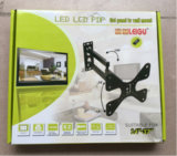 Fernsehapparat-Wand-Montierung für LED-Fernsehapparat (LG-F05)
