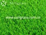 50mmの景色の庭の余暇の人工的な草(SUNQ-HY00173)