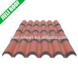 Плитка крыши типа Teja Roma