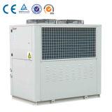 Piccola unità del refrigeratore della chiocciola di trattamento industriale