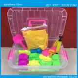 Sabbia eccellente dei giocattoli della spiaggia/dei giocattoli giochi della ragazza per i bambini