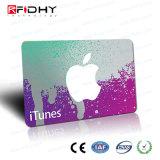 특별한 제의 ISO14443b 지능적인 RFID 근접 카드