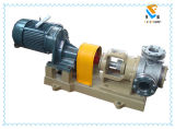 Steel di acciaio inossidabile Vegetable Oil Pump con Steady Delivery