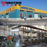 Il Basso-Riscaldamento diretto del rifornimento della fabbrica Pattino-Dirige il pneumatico industriale