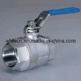 Клапан водяной помпы отливки точности нержавеющей стали