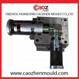 Moulage en plastique d'ajustage de précision de pipe de PVC de 90 degrés