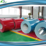 Высокое качество Corrugated Galvanized Steel Roofing Sheet для Африки