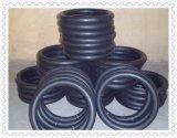 Tubo interno butilico per il tubo interno di gomma 300-10 del motociclo