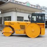 10-12 Rad-statische Straßen-Rolle der Tonnen-drei für Verkauf (3YJ10/12)
