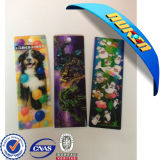 Оптовое Plastic 3D Personalized Bookmarks