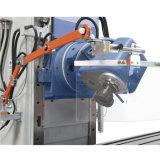 Typ Universalschwenker-Kopf-Fräsmaschine des Bett-X715