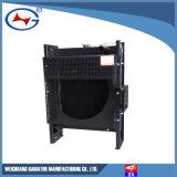 Yc4d85z-7: Radiador para el conjunto de generador diesel de Yuchai