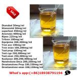 Gaining Massのための注射可能なSteroids Boldenone Undecylenate/Equipoise