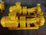 Bomba de arena del control de los sólidos usada en la perforación de petróleo y de gas