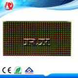 Индикация напольного модуля P10 СИД красная и зеленая, двойная цвета P10 (CE & RoHS)