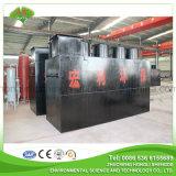 Matériel Integrated souterrain d'eau usagée pour éliminer l'eau usagée d'impression et de teinture