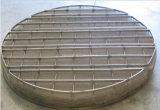 Плетение провода нержавеющей стали связанное 304/Galvanized/Copper