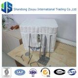 Módulo excelente da fibra cerâmica de força elástica da alta qualidade para a fornalha