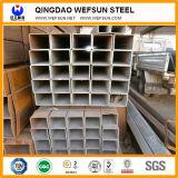 Q195 Q235 5.8m ERW Square Steel Pipe